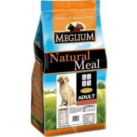Meglium Cane Adult Gold Kg 3
