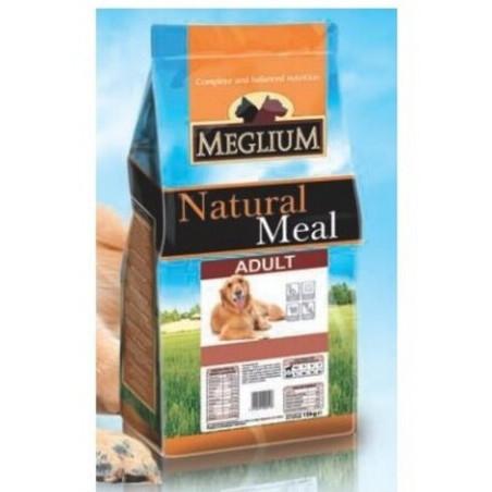Meglium Cane Adult Regular Kg3