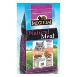 Meglium Gatto Adult Pollo e Tacchino 3 Kg