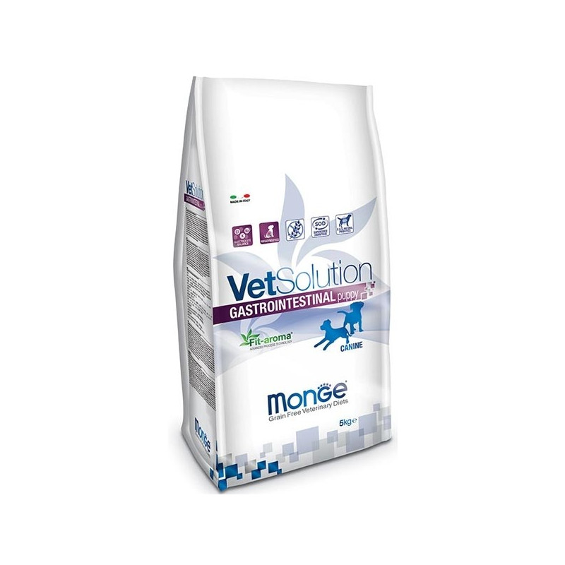 Monge Vetsolution Dog...