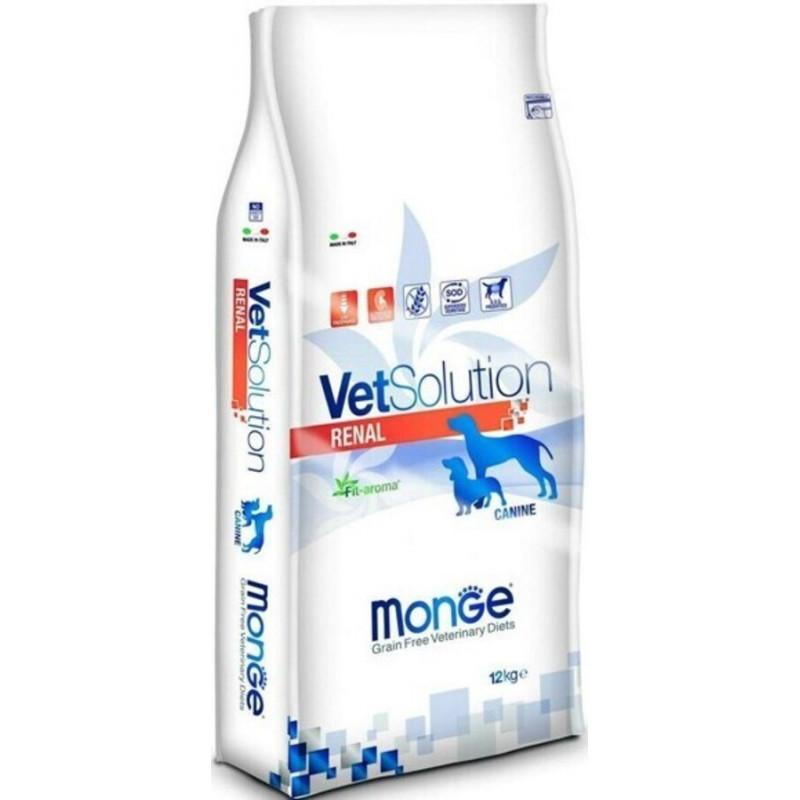 Monge Vetsolution Dog Renal 12Kg