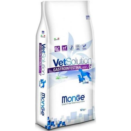 Monge Vetsolution Dog Gastrointestinal Adult 12Kg