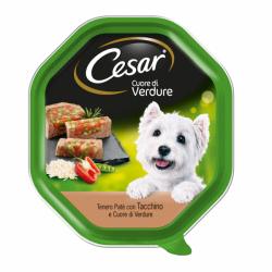 Cesar Cuor Di Verdure...