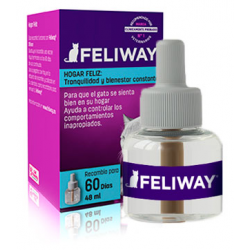Feliway Friends Ricarica 48 Ml