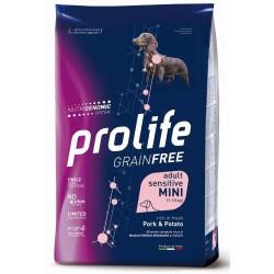 Prolife Sensitive Grain...