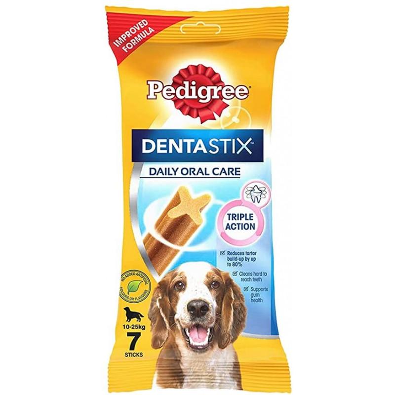 Pedigree Dentastix Medium 7 Sticks