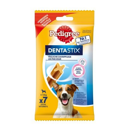 Pedigree Dentastix Small 7 Sticks