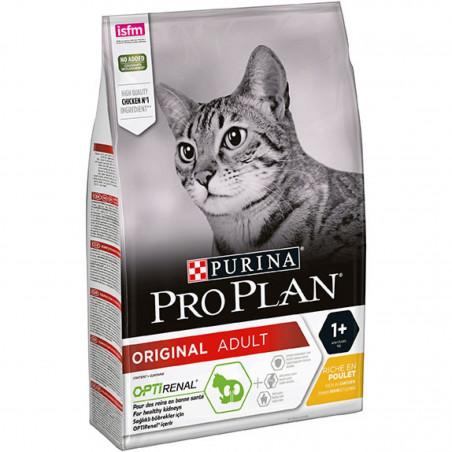 Purina Pro Plan Cat Sterilised Pollo 1,5Kg