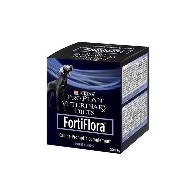 Purina Pro Plan Veterinary Diet Dog Fortiflora 30 BUSTNE DA 1 GR