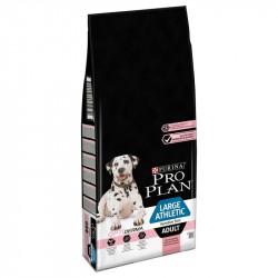 Purina Pro Plan Dog Large Athletic Optiderma 14Kg