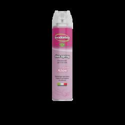 Inodorina Deodorante Spray Aloe 300 Ml
