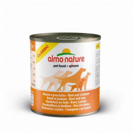 Almo Classic Dog Cuis Manzo/Prosciutto 290 Gr