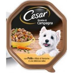 Cesar Ricette Campagna...